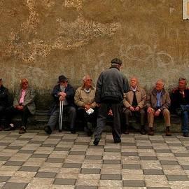 Sicilian Storytime