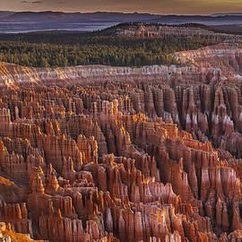 Eduard Moldoveanu - Silent City - Bryce Canyon