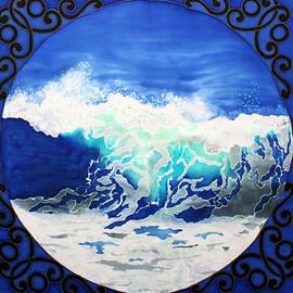Nancy Goldman - Silk Wave