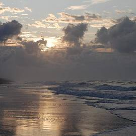 Silver Sunrise