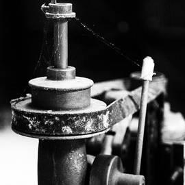 Karol Livote - Simple Machinery