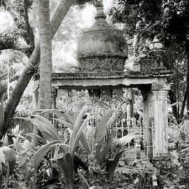 Singapore Cemetery by Shaun Higson