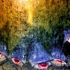 Barbara D Richards - Singing Catfish