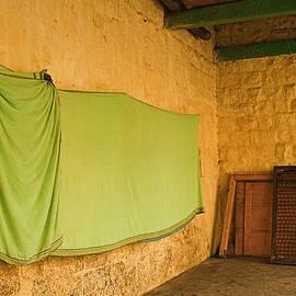 SKC 2516 The Wall Piece by Sunil Kapadia