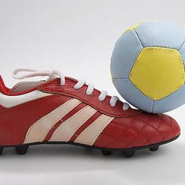 SKC 3870 Soccer Combination by Sunil Kapadia