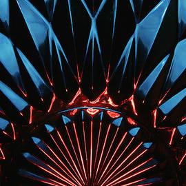 Sunil Kapadia - SKC 0269 Cut Glass