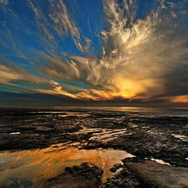 Russ Harris - Sky Flames