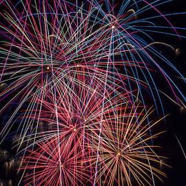 Garry Gay - Sky Full Of Fireworks