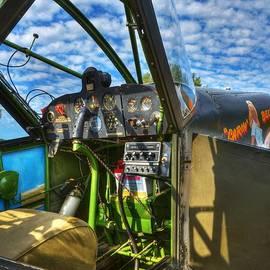 Sky Pilot by Mel Steinhauer