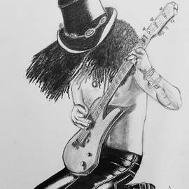 Slash by Manon Zemanek