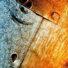 Tom Druin - Slate Gray 2