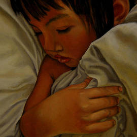 Thu Nguyen - Sleep