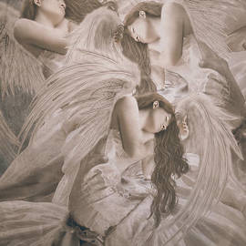 Babette Van den Berg - Sleeping Angels