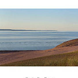 Twenty Two North Photography - Sleeping Bear Dunes and Manitou Island