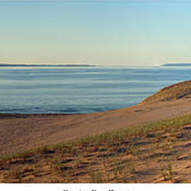 Twenty Two North Photography - Sleeping Bear Dunes and South Manitou