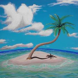 Christopher Soeters - Small Palm Island
