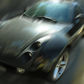 Smart Roadster 2005 by Dragan Kudjerski