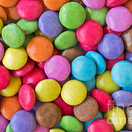 Delphimages Photo Creations - Smarties