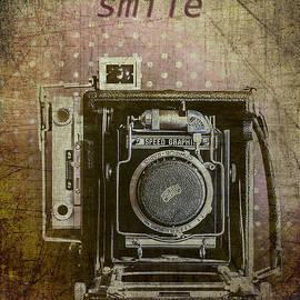 Smile for the Camera by Karen Stephenson