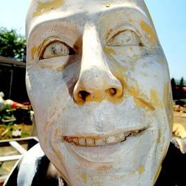 Ed Weidman - Smile No Matter What