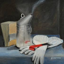Smoke by Nina Stephens