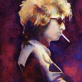Robert Hooper - Smoke
