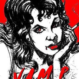 Jack Joya - Smoking Vamp
