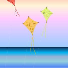 Anna Elia - Smooth Flight