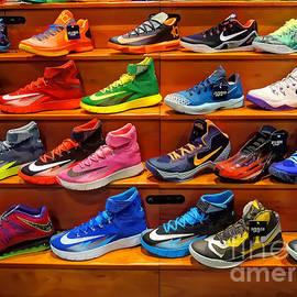 Jeff Breiman - Sneakers