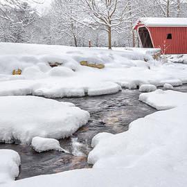 Bill Wakeley - The Stillness of Winter