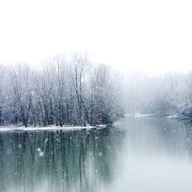 Michael Huddleston - Snowy River