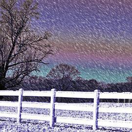 Lydia Holly - Snowy Snowy Night