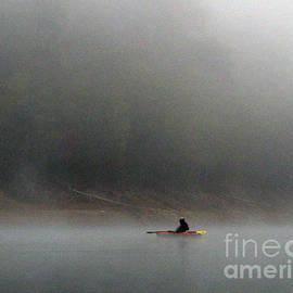 Solitude by Douglas Stucky