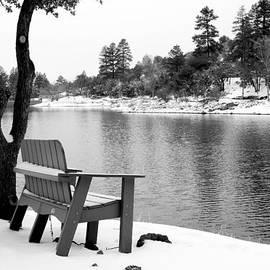 Solitude by Lester Sarmiento