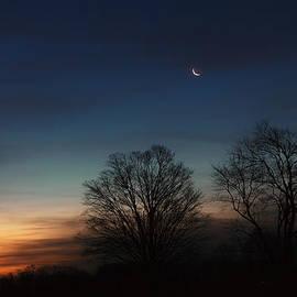 Bill Wakeley - Solstice Moon