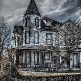 Something Wicked This Way Comes by Dan Stone
