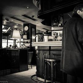 Ross Henton - Somewhere on the Seine - For Eugene Atget