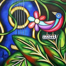 Annie Maxwell - Songbird