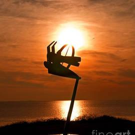 Soul-air by Joe Geraci