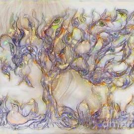 Soul's Ray by Freddy Kirsheh