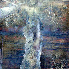 Alberto Thirion - Southwest Art Las Cruces New Mexico