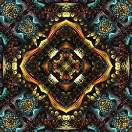 Anthony Weinedel - Spanish Gold 4