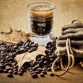 Marco Oliveira - Special Blend Coffee I