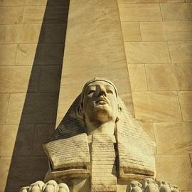 Sphinx by Chris Berry
