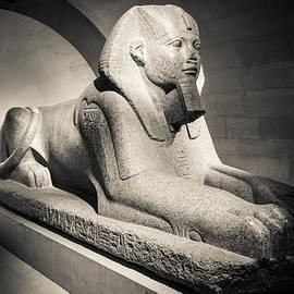 Ross Henton - Sphinx of Tanis