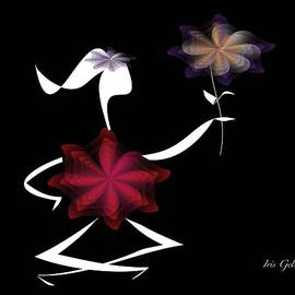 Iris Gelbart - Spirit of Love 2