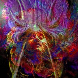 Spiritual Transcendence by Michael Durst