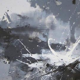 Roland Benoit - Splash