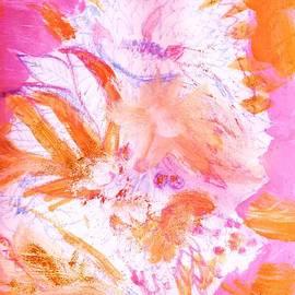 Anne-Elizabeth Whiteway - Splashy Impressionistic Spontaneity