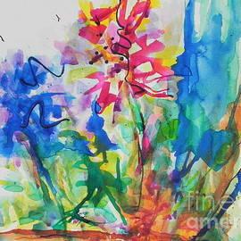 Chrisann Ellis - Spring Is In The Air